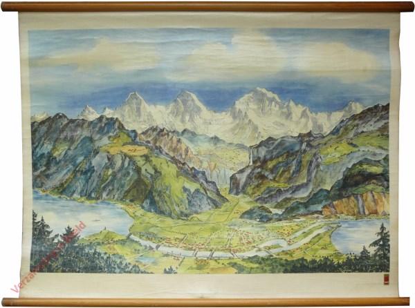 2 - Die Alpen (Berner Oberland)